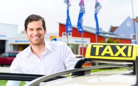 licence de taxi