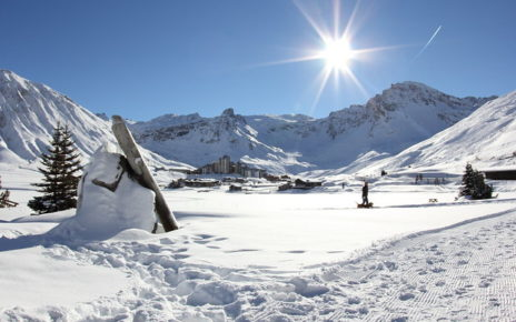 Vacances d'hiver