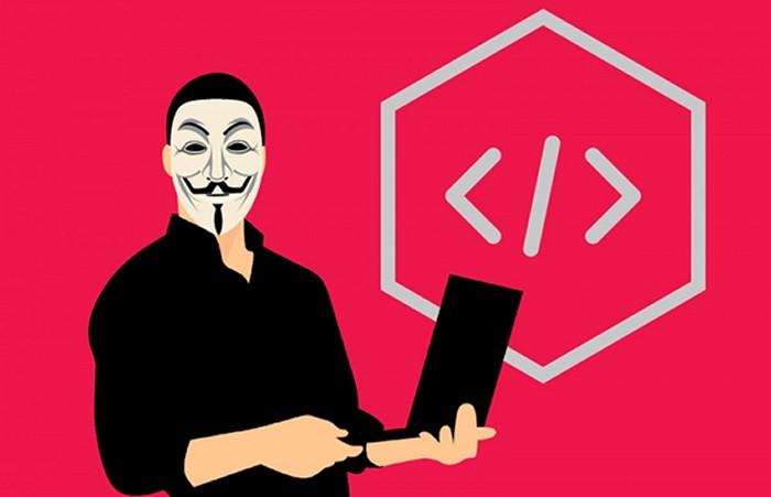 violation réseau, sécurité informatique, Tsilavo Ranarison