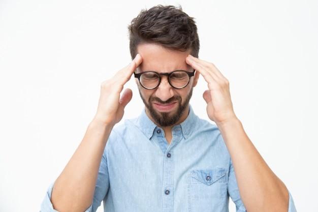 crises de la migraine